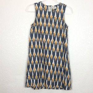 Mata Traders A-Line Dress